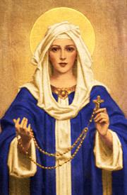 mary-with-rosary