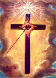 CRUZ DE PENTECOSTES