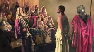 JUICIO DE JESUS