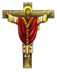 Jesus sacerdote