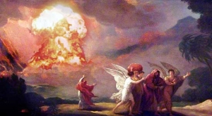 castigo de sodoma