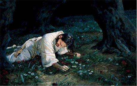 EL ABANDONO DE DIOS (Cumple nuestro deseo porque no lo amamos)