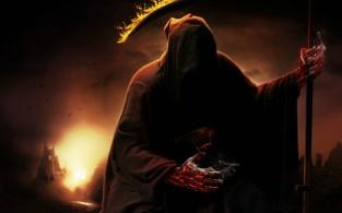 reino de muerte