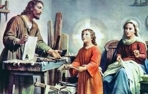 San-Jose-Sagrada-familia
