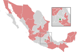 1mapa del aborto en mexico-en rosa los estados que lo condenan