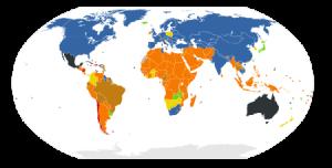 1situación jurídica del abrto en distintos paises del mundo