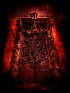 9puertas del infierno