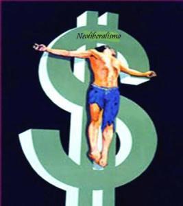 10pueblo crucificado por el neoliberalismo