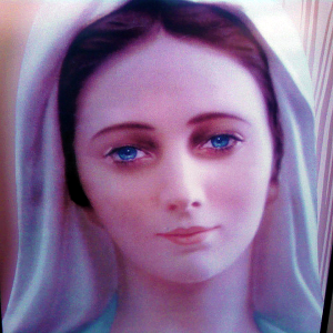 1Foto-Virgen-Medjugorje