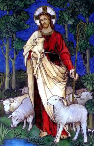 22The-Good-Shepherd-_James-Powell-1888