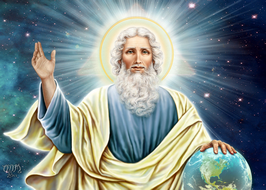 4 padre eterno