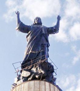 crus-de-jesus-en-Saidnaya