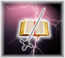 palabra de dios como espada