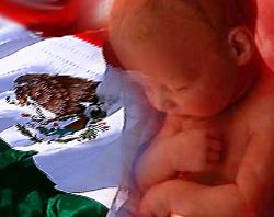 MÉXICO ACEPTA LEYES ABORTISTAS