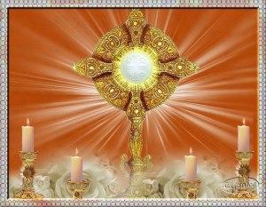 6santisimo sacramento