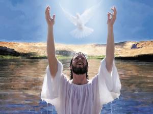Espíritu Santo Ven