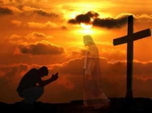 Cristo, encuentro con