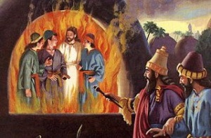 Horno de fuego