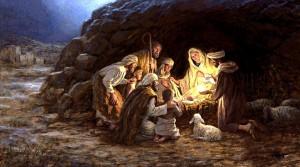 NATIVIDAD DE JESUS