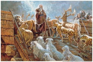 Noah-Animals-ark-mormon