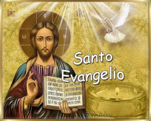 Santo Evangelio 4