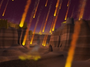 Sodoma-y-Gomorra-destruidas-cometas