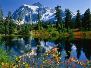 naturaleza impresionante