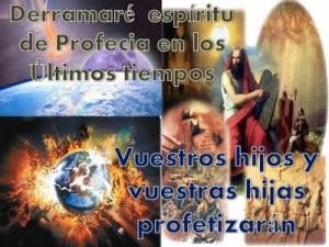 4Don de Profecia