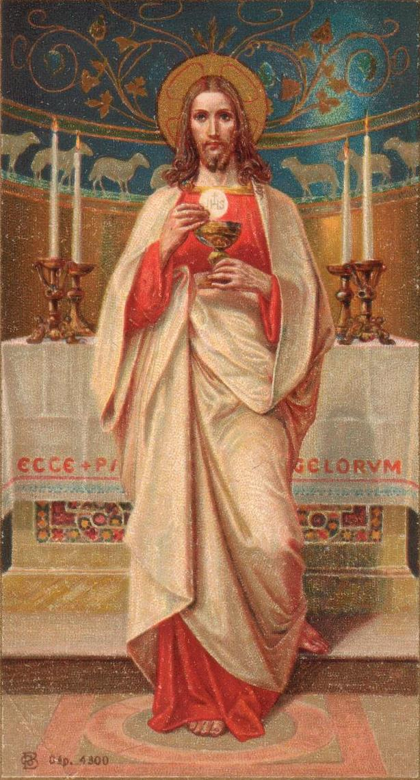 -Jesucristo-Sumo-y-Eterno-Sacerdote-Jesus-Christ-Eternal-High-Priest