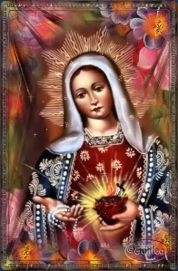 Corazón de Maria 1
