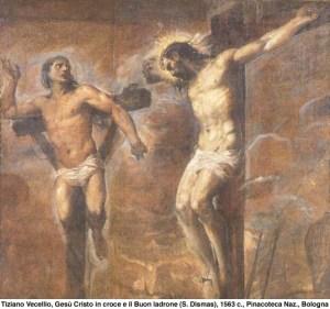 LE ROBÓ EL CIELO A JESÚS