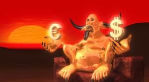 33mammon-dios del dinero
