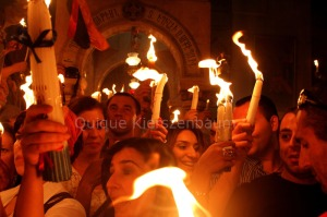 0Celebraciones de las Pascuas armenias en Jerusalén 6