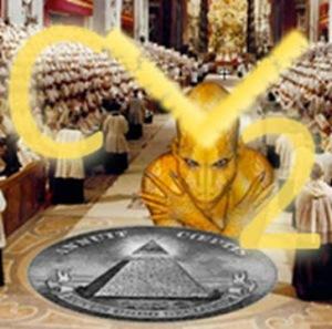 1 Satán reina en el CVII