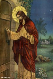15Jesus-Knocking-Picture