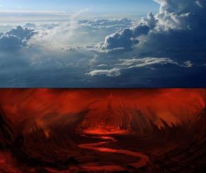 1Entre el cielo-infierno