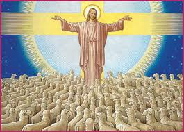 36Jesús Puerta de las ovejas
