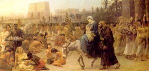 3Huida a Egipto