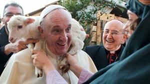 papa francisco2