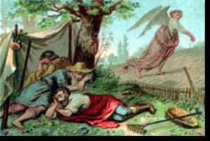 27Jesús - Parábola Trigo y Cizaña - p075_1_02