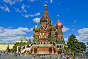 4Catedral de San Basilio Moscú