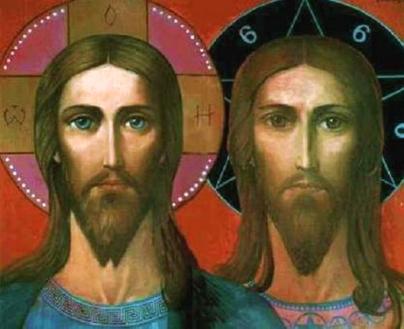Cristo e il falso Messia l'antiCristo