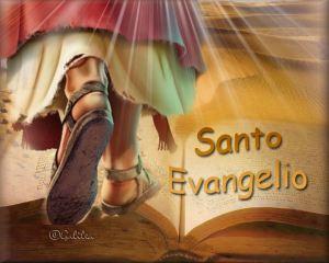 Santo Evangelio 28 ma