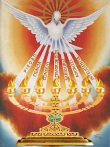 dones espíritu santo