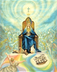 Nuestra Señora de las Almas
