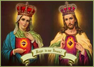 reino de los corazones unidos