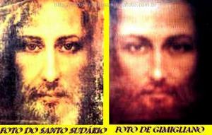 rostro de jesus