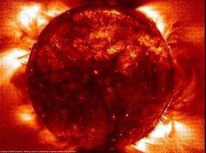 Tormenta-Solar