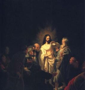 resurrección e incredulidad