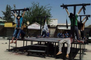 CRISTIANOS VENCEDORES EN SIRIA E IRAK